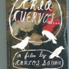 Cria Cuervos The Criterion Collection (DVD 2007 SPANISH WITH ENGLISH SUBTITLES OPTIONAL)
