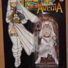 Holy White Warrior Nun Areala (1997) Sealed