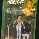 Alley Baggett Is Alley Cat White Costume (1999) Sealed