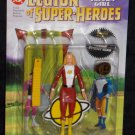 Legion Of Super-Heroes Featuring Saturn Girl (2001) Sealed