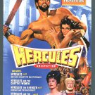 Hercules collection (4 DVD SET 2009)
