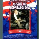 John Ratzenberger's MADE IN AMERICA (DVD, SEASON 1 - 4 DISC SET)