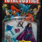 Total Justice The Huntress (1997) Sealed