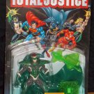 Total Justice Emerald Twilight Parallax (1996) Sealed
