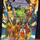 Marvel Universe War Machine (1996) Sealed