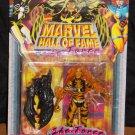 Marvel Hall Of Fame She Farce Tigra (1997) Sealed