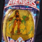Marvel Avengers Tigra (1999) Sealed