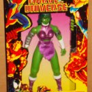 """Marvel Universe She-Hulk Deluxe Edition 10"""" Tall (1997) Sealed"""