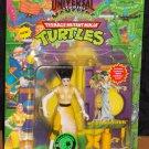 Ninja Turtles Universal Studio Monsters Bride Of Frankenstein April (1994) Sealed