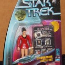Star Trek Warp Factor Series 1 LT. Commander Jadzia Dax (1997) Sealed