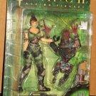 Quake II Jungle Marine Athena (1998) Sealed