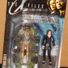 X Files Agent Dana Scully (1998) Sealed