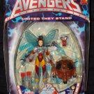 Marvel Avengers Wasp (1999) Sealed