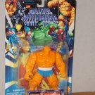 Fantastic Four The Thing Clobberin Punch Action (1996) Sealed