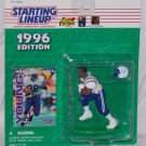 Marshall Faulk Indianapolis Colts (1996) SEALED