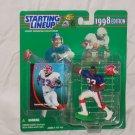 Antowain Smith Buffalo Bills (1998) SEALED