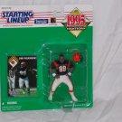 Dan Wilkinson Cincinnati Bengals (1995) SEALED