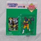 Jerome Bettis LA Rams (1995) SEALED