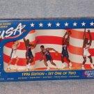 TEAM USA SET 1 OF 2 STARTING LINEUP (2006) SEALED