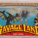 X-Men Savage Land Angel & Sauron (1997) Added Shipping Cost Outside USA