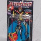 Malibu Comics Ultra Force Topaz Figure (1995) Sealed