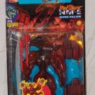 Malibu Comics Ultra Force Red Slayer NM-E Ultra Villain (1995) Sealed