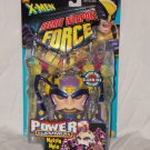 X-Men Secret Weapon Force Master Mold Power Slammers (1998) Sealed