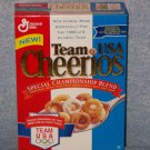 Team USA Cheerios (1996) Added Shipping Cost Outside USA