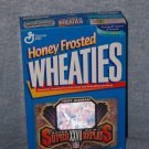 Honey Frosted Wheaties Troy Aikman Super Bowl XXVII Replays (1996) Added Shipping Cost Outside USA