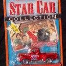 Happy Days Star Car Collection 56 Ford Pick-up (1997)