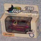 Tampa Bay Devil Rays Plymouth Prowler Inaugural Season (1998)