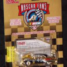 Racing Champions #49 Car Issue 1 Commemorative Gold Series 1 Of 9,998