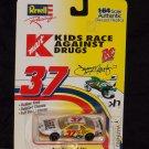 Revell #37 Jeremy Mayfield K-Mart Kids Race Against Drugs Car (1997)