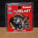 Dallas Cowboys Super Bowl XXX Pocket Chrome Helmet By Riddell