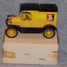 Safety Kleen 1913 Ford Model T Van Coin Bank