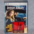 Drive Angry Special Edition With Two Shotgun Shell Shot Glasses
