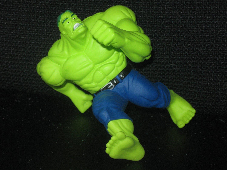 The Incredible Hulk 1997 Hallmark Keepsake Christmas ornament