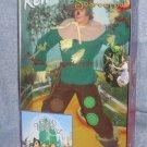 Ken Wizard of Oz - Ken as the Scarecrow 1999