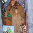 Ken Wizard of Oz - Ken as the Cowardly Lion 1999