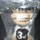 """TACO BELL Talking Chihuahua """"How Cool is This"""" Plush Dog Doll in Sealed Bag"""