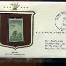 3 Cent Iwo Jima Historic Stamp of America First Day Issue