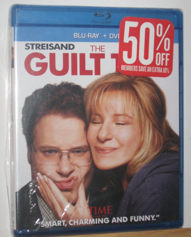 Guilt Trip (Blu-Ray 2012)