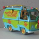 Scooby Doo Christmas Tree Ornament Mystery Machine