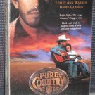 Pure Country (VHS, 1993)