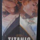 Titanic (VHS, 1998, 2-Tape Set)