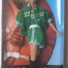 1998 NBA Barbie Boston Celtics Doll by Mattel Sealed in Box Added Shipping Cost Outside USA