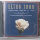 Elton John Loving Memory of Princess Diana CD from 1997