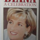 Diana A Celebration People's Princess Remembered 1961-1997 (VHS) Added Shipping Cost Outside USA