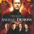 Angels & Demons Theatrical Edition (DVD 2009)