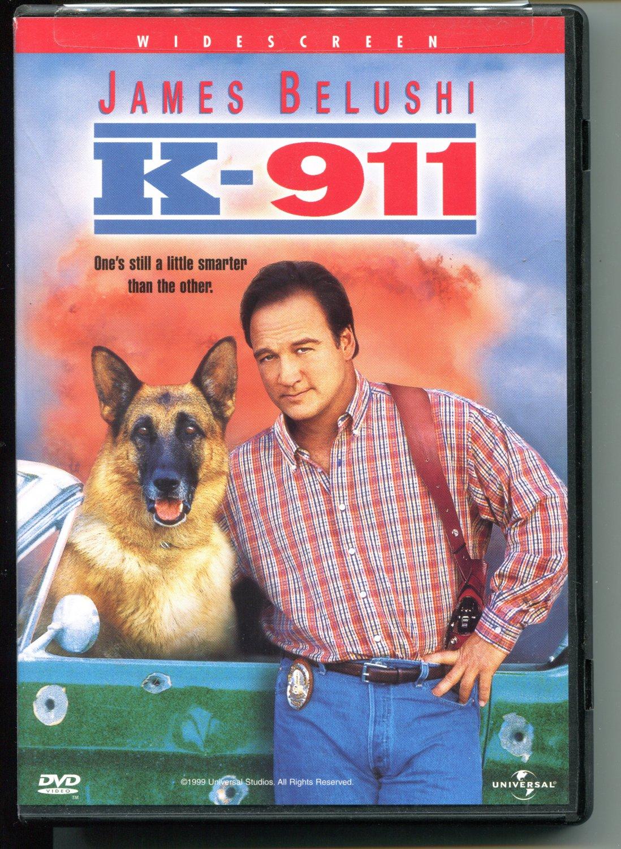 K-911 (DVD 1999)
